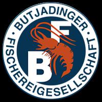 Butjadinger Fischereigesellschaft Logo