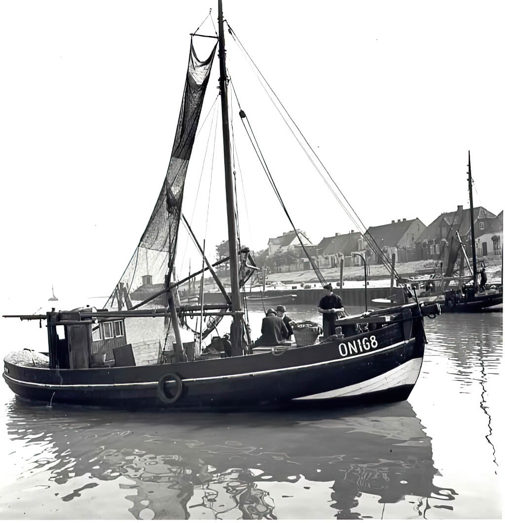 Fischereigesellschat Geschichte Teil 4